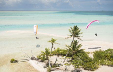 Explore: voyage en Polynésie