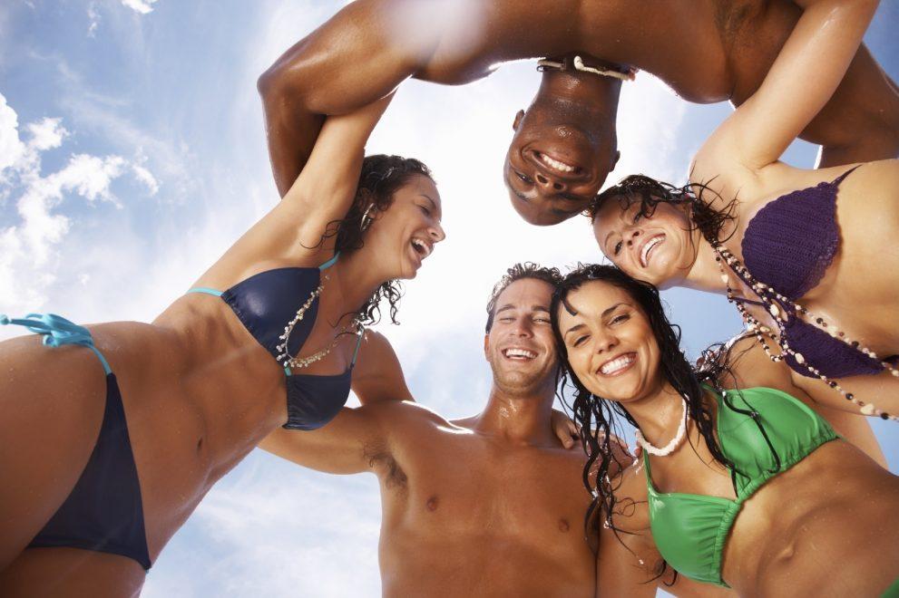 Partir en vacances, un moyen efficace pour être heureux?