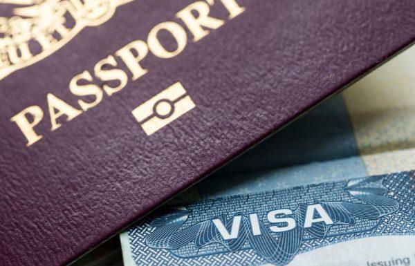 Comment et où demander un visa, un ESTA ou AVE?