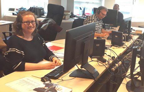 Werken bij Europ Assistance