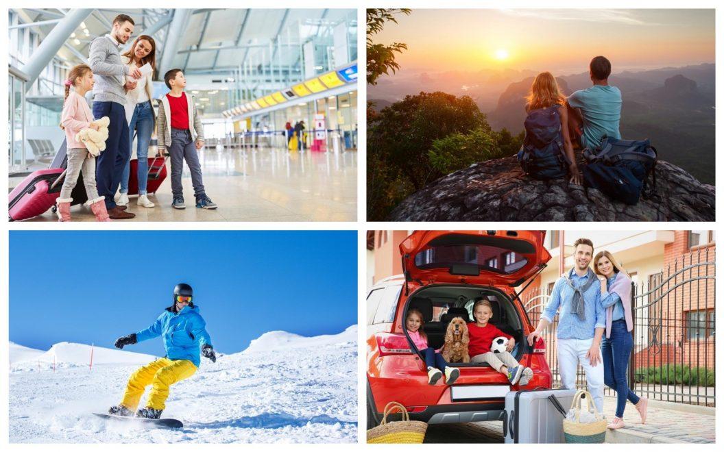 Europ Assistance lance une nouvelle gamme d'assistance voyage