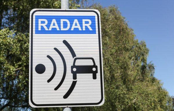 Radars, détecteurs et avertisseurs de radars