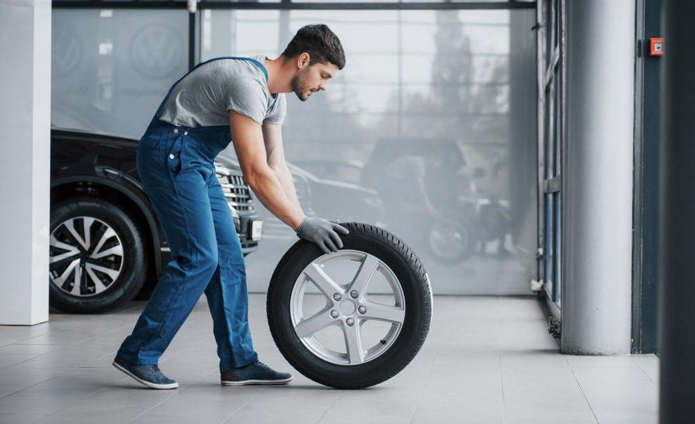 Où et comment stocker ses pneus?