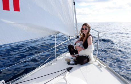 Op avontuurlijke reis met een baby: een te grote challenge?