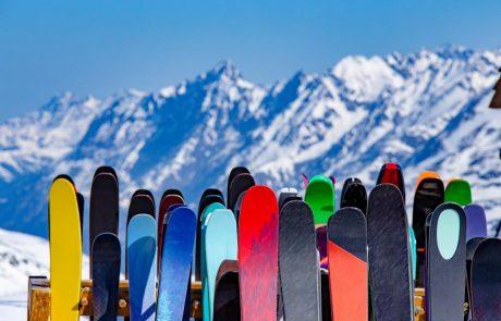 Vol de skis ou de snowboards : comment se protéger ?