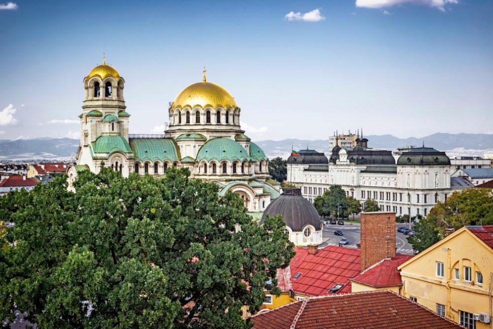 A la découverte de la Bulgarie