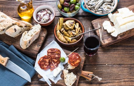 Slow Food: een andere ontdekking van streekproducten