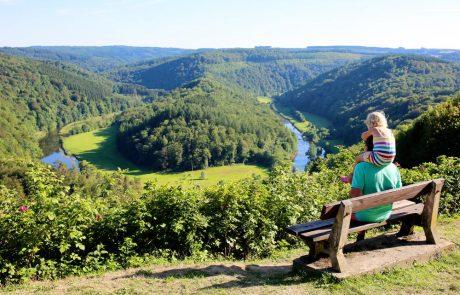 Passer ses vacances d'été en Belgique