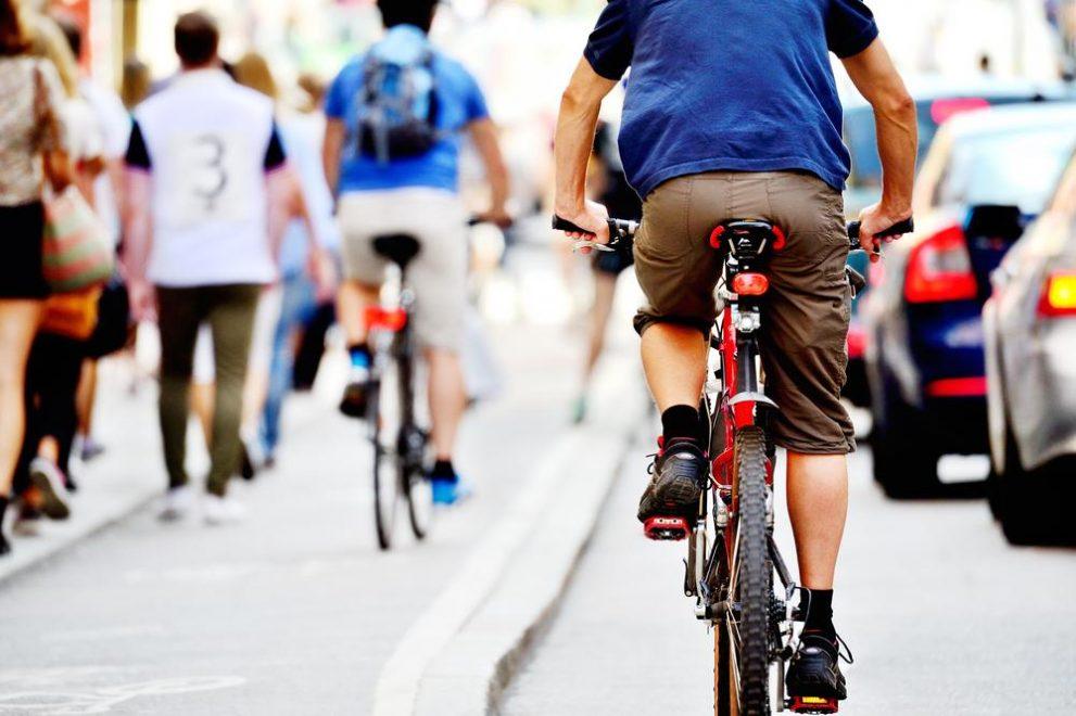 Les accidents de vélo: pas toujours la faute des autres