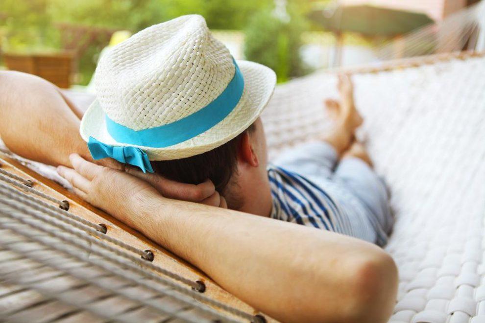 7 astuces pour des vacances relaxantes