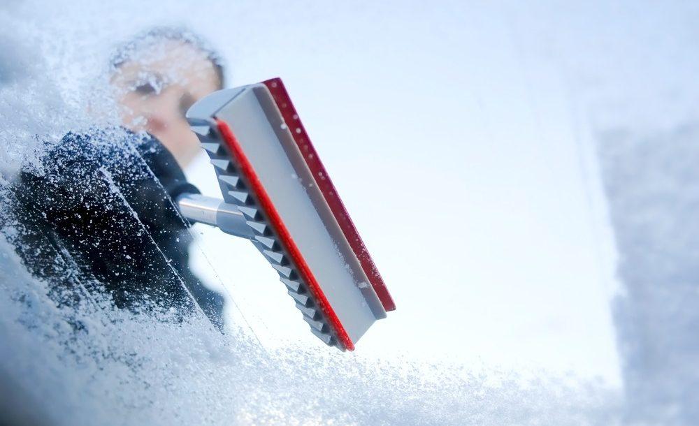Démarrez votre voiture sans souci par temps froid