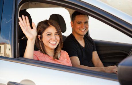 12 vraagjes vóór u achter het stuur gaat zitten