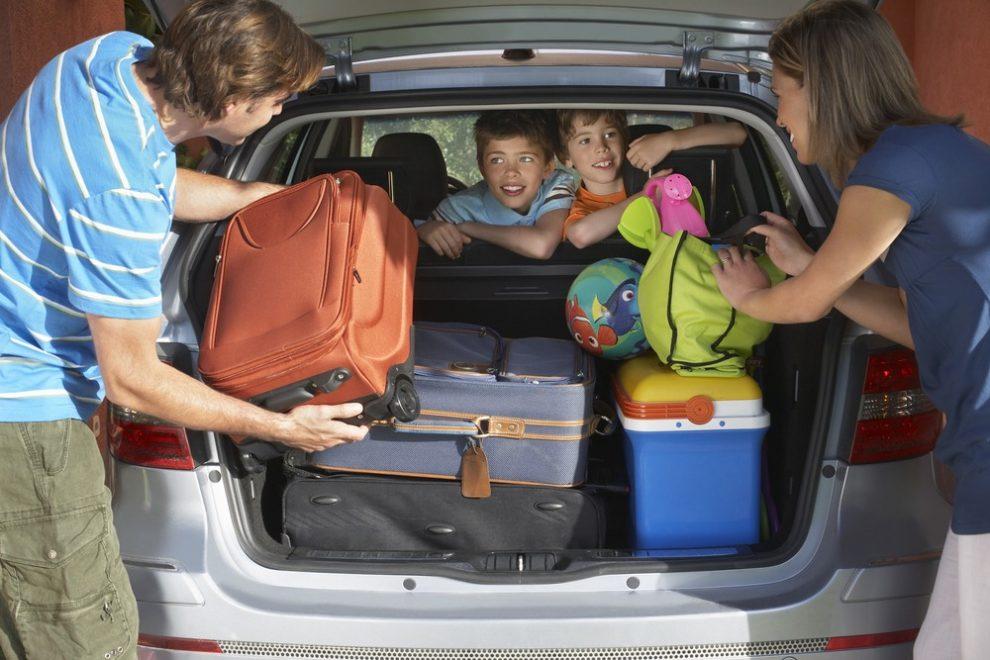 Checklist pour des vacances en voiture sans souci