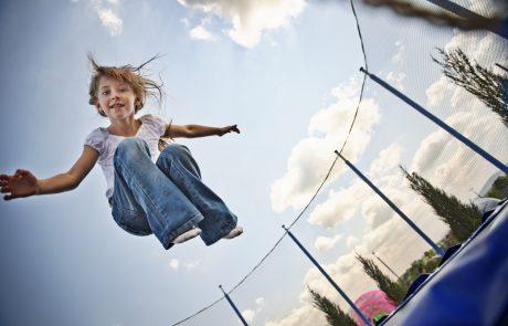 5 activités pour enfants complètement fun