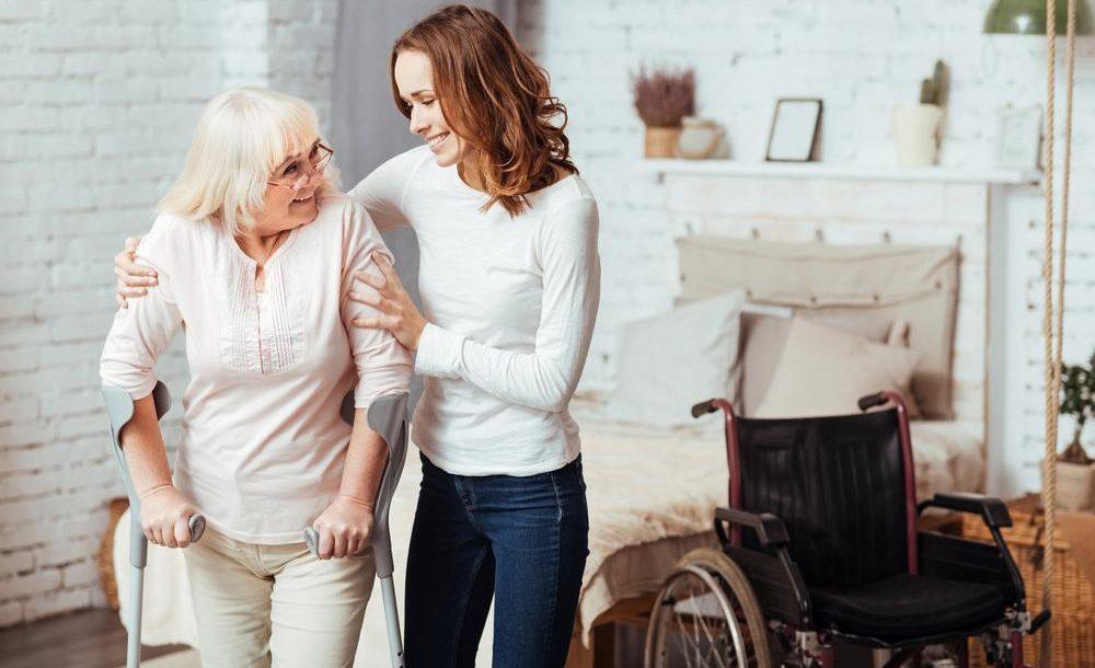 10 thuiszorgdiensten bij een gezondheidsprobleem