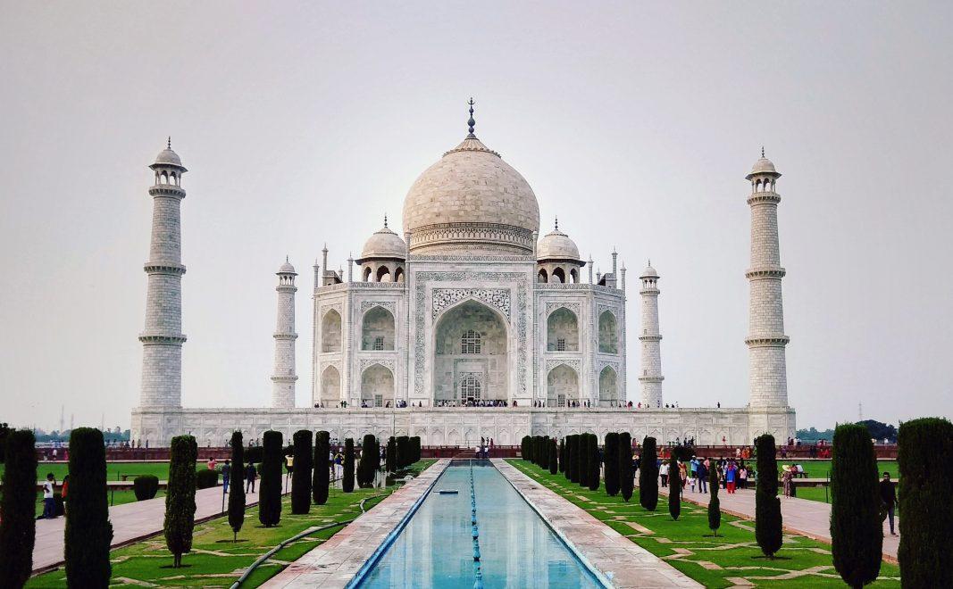 Op reis in India: praktische informatie