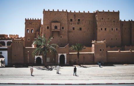 Voyager au Maroc : informations pratiques