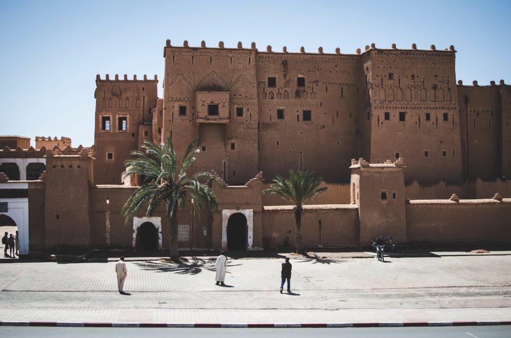 Op reis in Marokko: praktische informatie