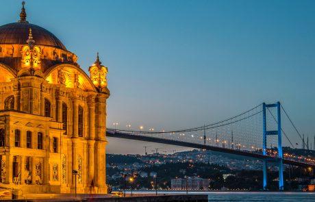 Voyager en Turquie : informations pratiques