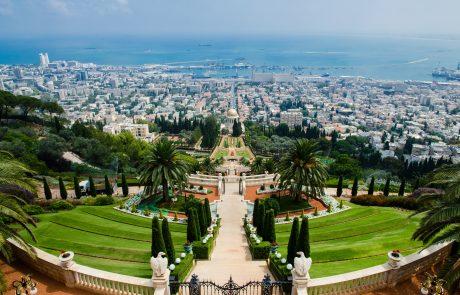 Op reis in Israël: praktische informatie