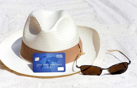 Reisverzekering en kredietkaart