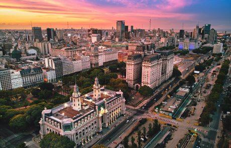 Op reis in Argentinië: praktische informatie
