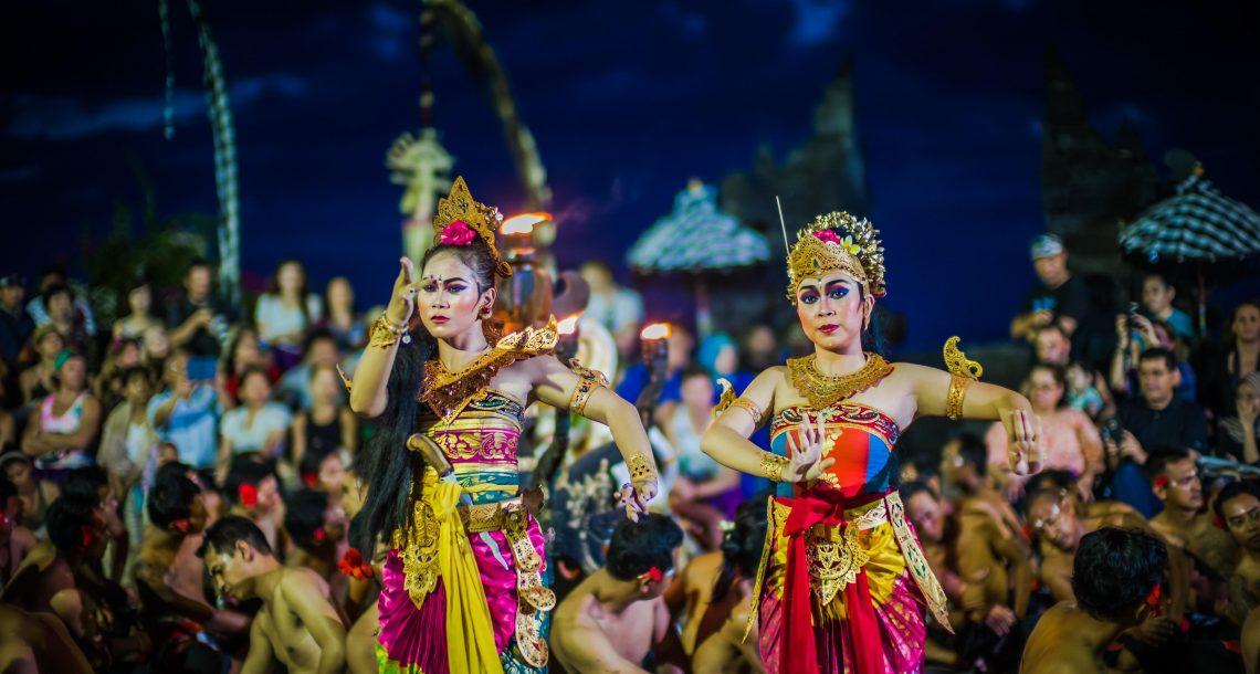 Op ontdekking van Bali