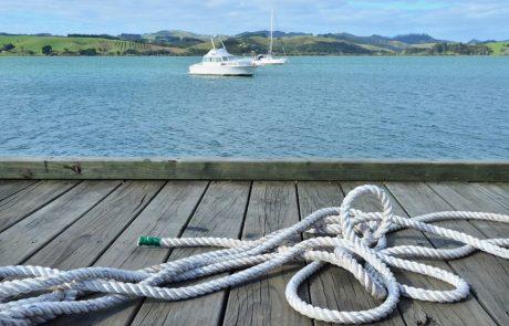 Le vol de bateaux de plaisance: une réalité