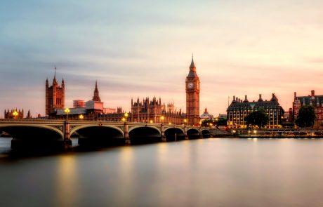 Op reis in het Verenigd Koninkrijk: praktische informatie