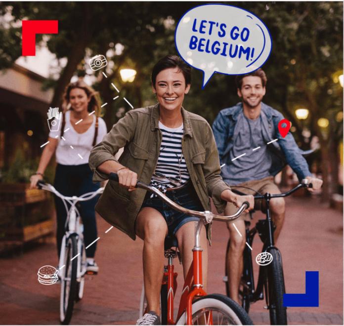 """Europ Assistance lanceert de fietsbijstand """"Bike"""""""