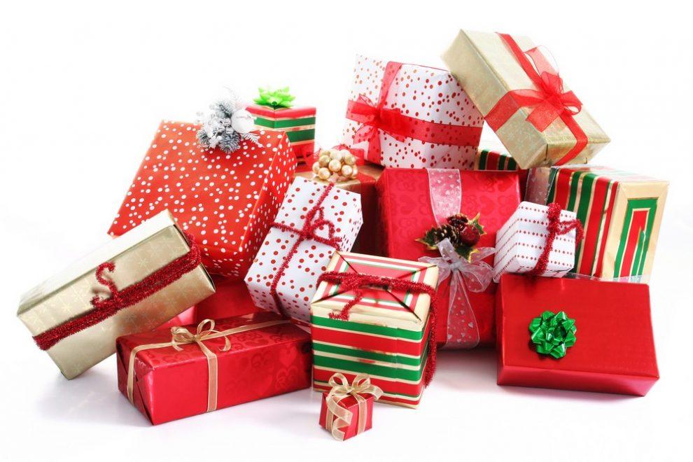 De kunst om geschenkjes mooi in te pakken