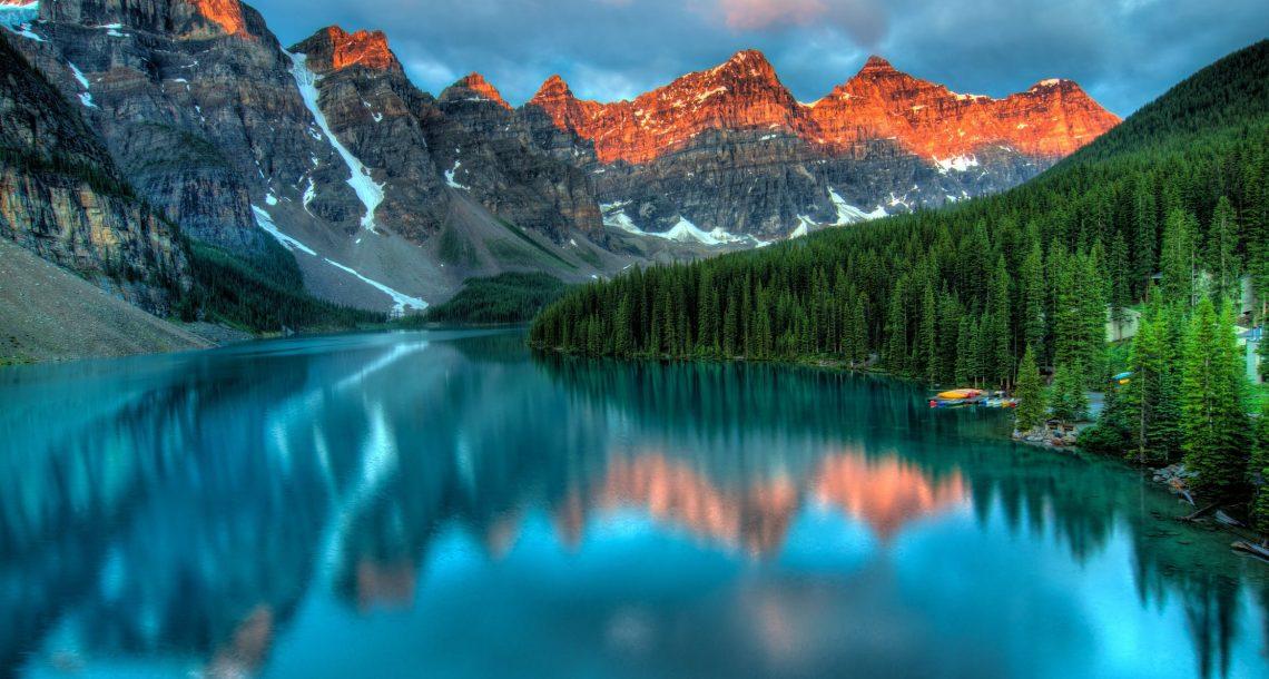 Op reis in Canada: praktische informatie