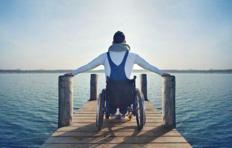 Op reis gaan met een fysieke beperking