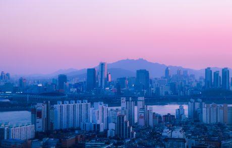 Op ontdekking van Zuid-Korea
