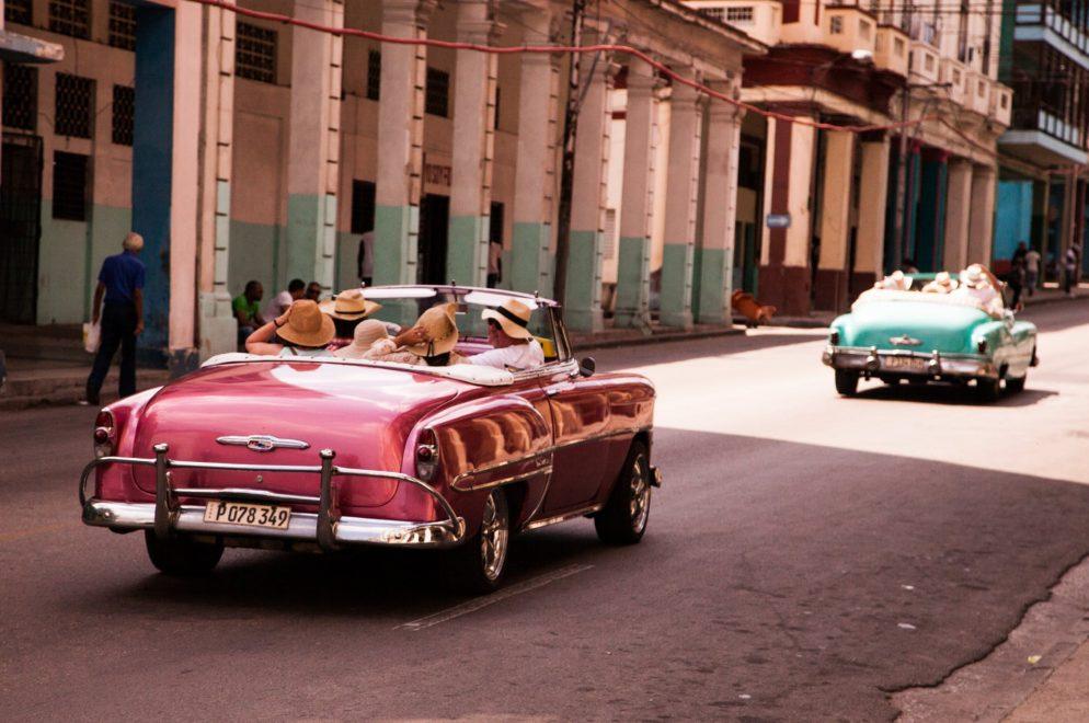Op reis in Cuba: praktische informatie