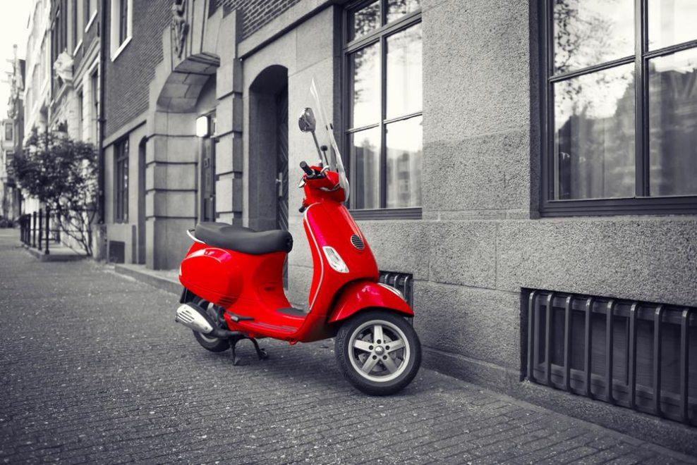 De voordelen van de e-scooters