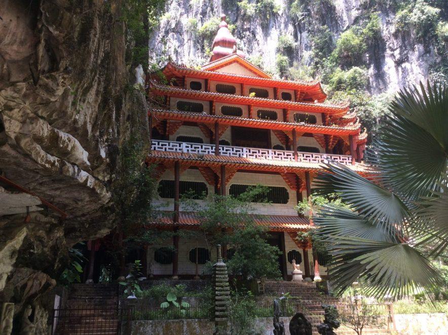 Voyage de Singapour à Kuala Lumpur