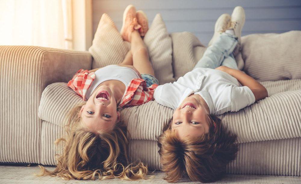 10 leuke kinderactiviteiten thuis