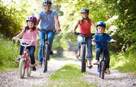 De beste fietsroutes van België