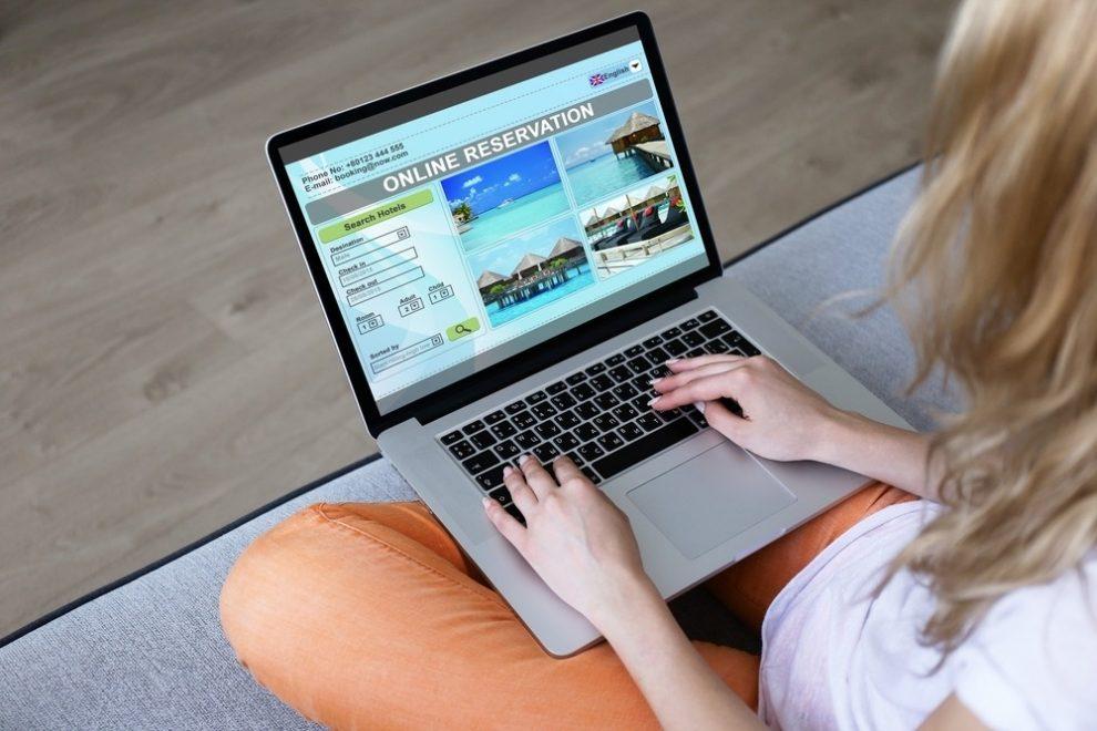 Boekingwebsites van hotels: wat u moet weten