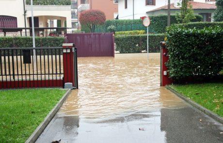 Comment faire face à une inondation ?