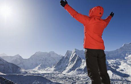 Le mal des montagnes: symptômes et prévention