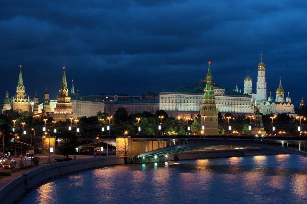 Op reis in Rusland: praktische informatie