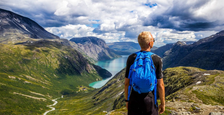 Op reis in Noorwegen: praktische informatie