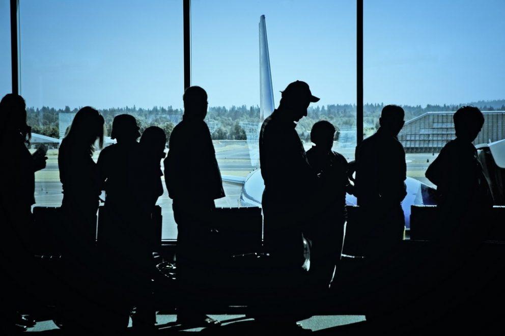 Uw rechten bij overboeking van uw vlucht