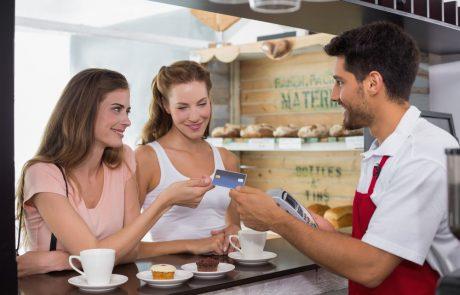 De kosten van de betaalkaarten in het buitenland