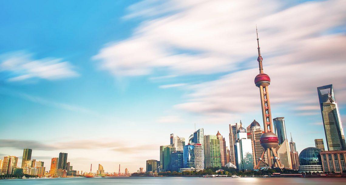 Op reis in China: praktische informatie