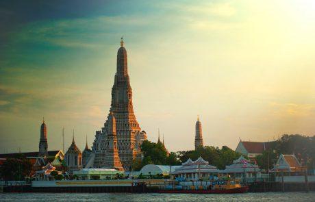 Op reis in Thailand: praktische informatie