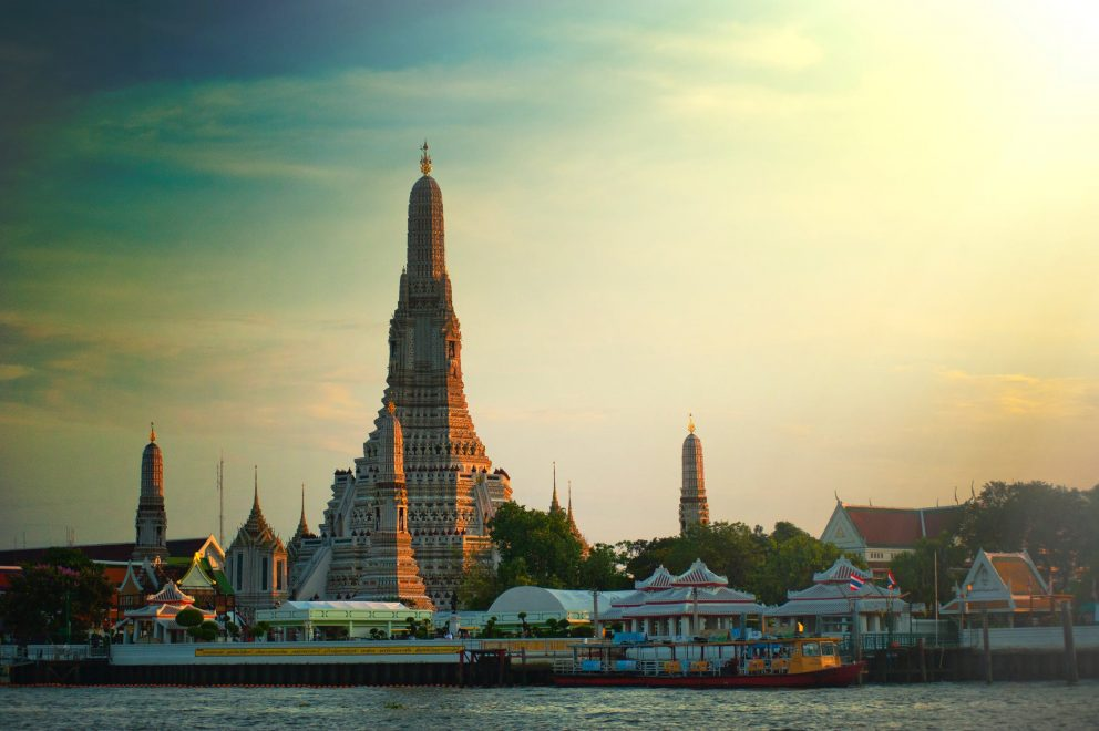 Voyager en Thaïlande : informations pratiques