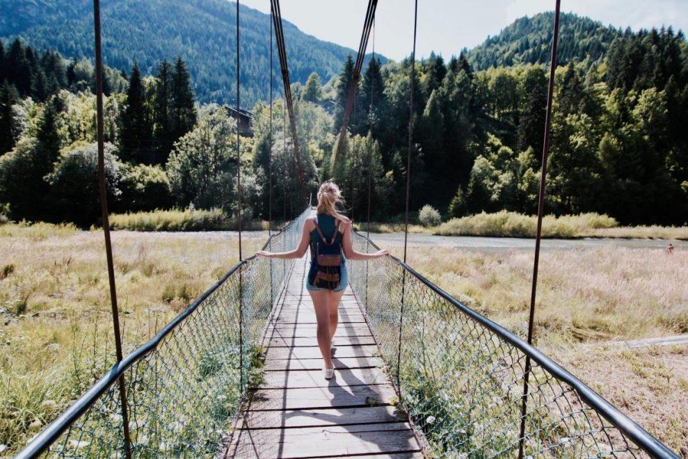 5 tips voor vrouwen die alleen op reis gaan